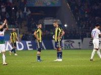 Çaykur Rizespor'dan Fenerbahçe'ye ağır darbe