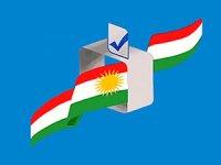 Kürdistan'da resmi seçim sonuçları açıklandı