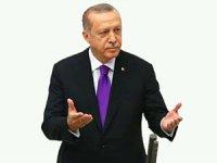Erdoğan: Fitch ve S&P terbiyesizlik yapıyor