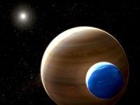 Gök bilimciler Güneş Sistemi dışında uydu keşfetti