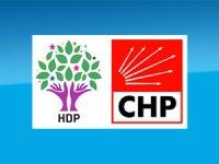 CHP'li ve HDP'li 20 milletvekili hakkında yeni fezleke