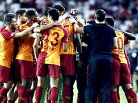 Galatasaray deplasmanda 3 maç sonra kazandı