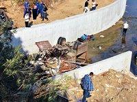 İzmir'de kaza: 22 mülteci hayatını kaybetti