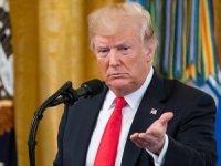 Trump'ın yaptırım açıklaması Suudi riyalini vurdu
