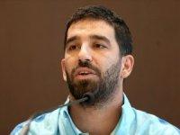Başakşehir'den Arda Turan'a ceza