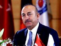 Çavuşoğlu: 'Kaşıkçı yargılaması Türkiye'de yapılmalı'