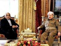 'Mesud Barzani: Abdulmehdi'yi kafese hapsetmeyiz'