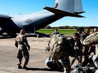 Trump, Meksika sınırına 10-15 bin asker gönderecek