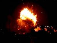 Karşılıklı saldırılar: İsrail ve Filistin'de 5 kişi hayatını kaybetti