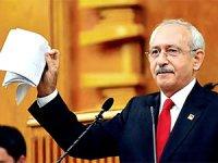 Kılıçdaroğlu'na Man Adası cezası