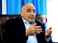 Irak Başbakanı Kürdistani fraksiyonlar ile görüşecek