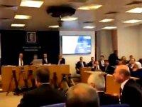 HDP'lilerle Soylu arasında Afrin tartışması