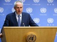 BM: Kaşıkçı cinayetine karışanlar adalete teslim edilmeli