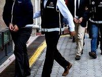 HDP'lilere ve kadın derneği yöneticilerine gözaltı
