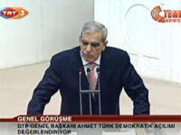 Türk: Silahlar Üç Ay İçinde Susar