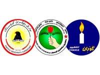 Kürdistan'da yeni kabinede görev dağılımı nasıl olacak?