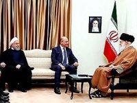 Berhem Salih'ten 'Irak Halkı' vurgusu