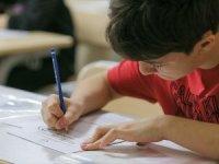 Liselere giriş sınavına yönelik ikinci örnek soru kitapçığı yayımlandı