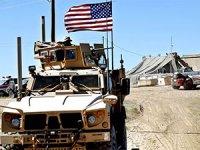 ABD: Suriye'de gözlem noktaları kurduk