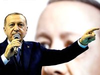 Erdoğan'dan 'Her şey çok güzel olacak' tepkisi