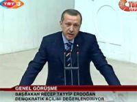 Erdoğan: Sizin hiç oğlunuz öldü mü?