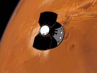 NASA'nın sismik inceleme aracı Mars'a indi