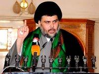Sadr: ABD-İran savaşı Irak'ın sonunu getirir