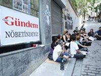5 gazeteciye verilen hapis cezası onandı