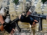 Daily Telegraph: İran, Irak'a terör timleri gönderdi
