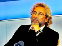 Gezi soruşturmasında Can Dündar hakkında tutuklama kararı