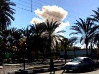 İran'da intihar saldırısı
