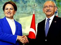 'Kılıçdaroğlu, Akşener ve Mansur Yavaş'la görüşecek'