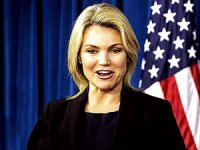 Trump, Nauert'i BM Temsilciliği'ne aday gösterdi