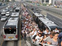Metrobüs 2 TL oldu