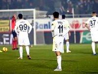 Fenerbahçe küme düşme hattında