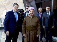 ABD'den Kürdistan'a üst düzey ziyaret