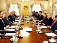 KDP ile Goran görüştü: Goran yeni kabineye katılıyor