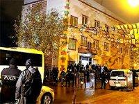 HDP'ye iki günde ikinci baskın: 50 gözaltı