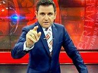 Fatih Portakal: Başıma bir şey gelirse, sebebi yandaş medyadır