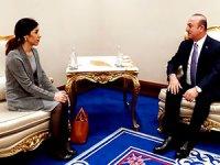 Nadia Murad: Şengal'e yönelik bombardımanlar dursun