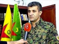 YPG'den 'Roj Peşmergeleri' açıklaması