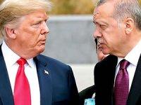 CNN Türk: Erdoğan, Trump'ın mektubunu çöpe attı