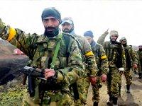 AA: ÖSO birlikleri Menbiç'e sevk edildi