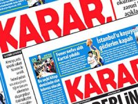 'Erdoğan, Karar yazarlarıyla görüştü'