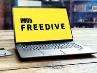 IMDb'den Netflix'e rakip ücretsiz dizi-film platformu