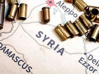 'ABD Suriye'ye lejyoner yerleştiriyor' iddiası