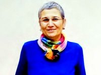 Leyla Güven: Kimse açlık grevini sonlandırmamızı beklemesin