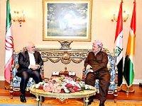 İran Dışişleri Bakanı: Kürdistan'ın istikrarı bizim için önemli