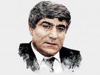 Babacan, Hrant Dink'in eşi Rakel Dink'i aradı: Saygıyla anıyorum
