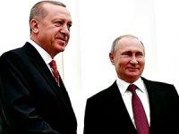 Cumhurbaşkanı Erdoğan 22 Ekim'de Soçi'ye gidecek